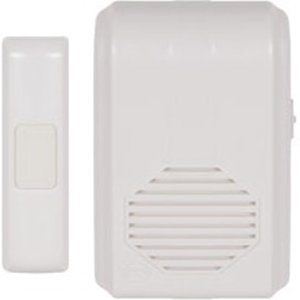 STI Wireless Doorbell Chime with Receiver STI-3350