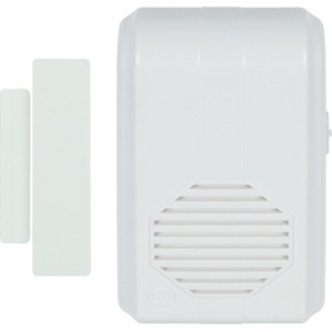 STI Wireless Entry Alert Chime with Receiver