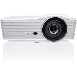 Optoma ProScene WU515T 3D DLP Projector - 16:10