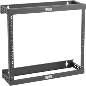 Tripp Lite 8U 12U 22U 2 Post Open Frame Rack Server Cabinet Expandable