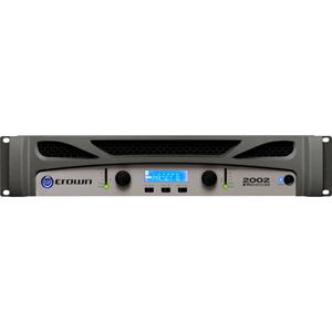Crown XTi 2002 Amplifier - 1600 W RMS - 2 Channel