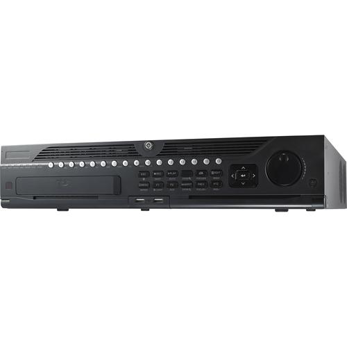 Hikvision Embedded NVR