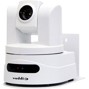 Vaddio Mounting Bracket for Surveillance Camera - White