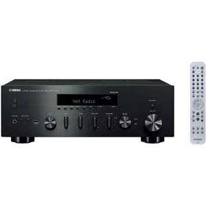 Yamaha R-N602 Amplifier - 2 Channel - Black