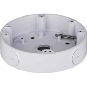 Dahua PFA138 Mounting Box for Network Camera - White