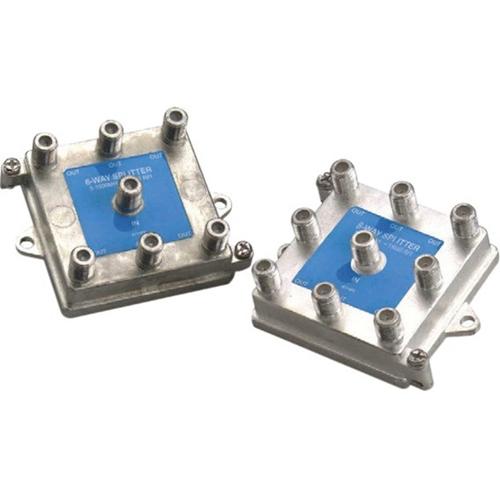 Leviton 8-Way Passive Video Splitter (1 GHz)