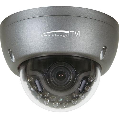 Speco Intense-IR 2 Megapixel Surveillance Camera - Dome