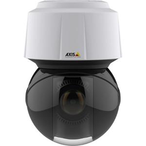 AXIS Q6128-E 8 Megapixel Network Camera - Dome