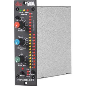 dbx 560A Audio Processor