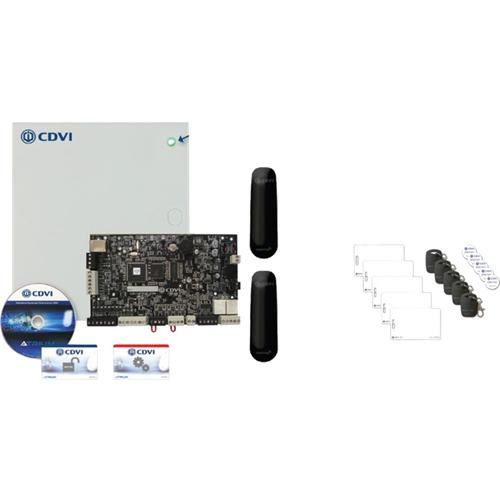 CDVI A22KITSTB 2-Door STAR Kit