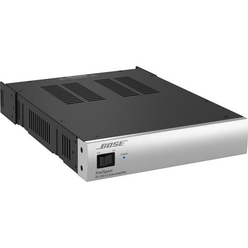 Bose FreeSpace ZA 250-LZ Amplifier - 100 W RMS - 2 Channel