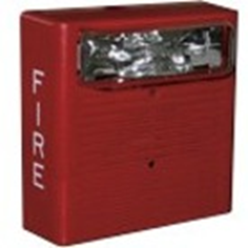 Sperry West SW2900DVRH Surveillance Camera - Fire Strobe