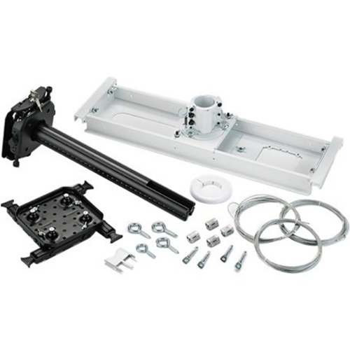 Chief SYSAUB Ceiling Mount for Projector - Black
