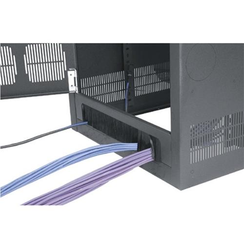Middle Atlantic Cable-Entry Rear Door, 35 RU ERK Racks