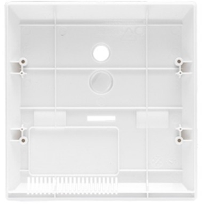 Comelit Mounting Bracket for Monitor - White