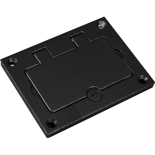 Wiremold Rectangular Cover Plate