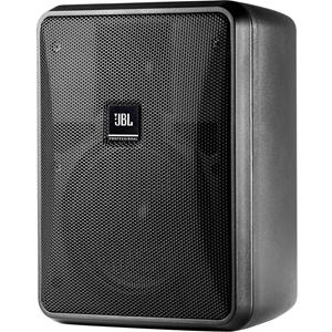 JBL Professional Control Control 25-1 2-way Indoor/Outdoor Wall Mountable Speaker - 200 W RMS - Black