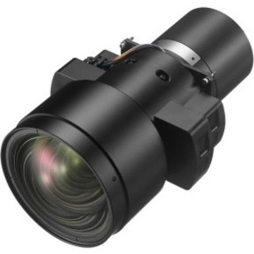 Sony - f/2.9 - Short Throw Lens