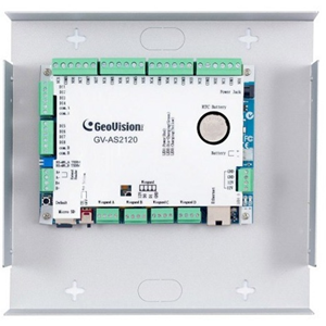GeoVision GV-AS2120 IP Control Panel