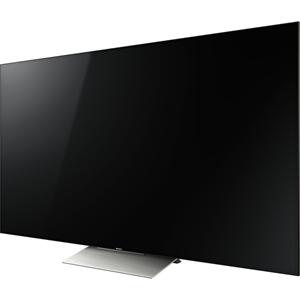 """Sony BRAVIA X930D XBR-65X930D 65"""" Smart LED-LCD TV - 4K UHDTV - Dark Silver, Black"""