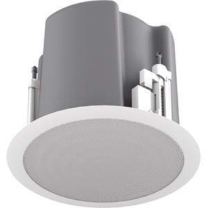 Atlas Sound Strategy III FAP63T-W 2-way In-ceiling Speaker - 150 W RMS - White