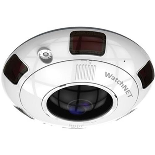 WatchNET MPIX-60-360-FIR 6 Megapixel Network Camera