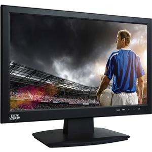 """tote vision LED-2364HD 24"""" Full HD LED LCD Monitor - 16:9"""