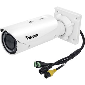 Vivotek IB9381-EHT 5 Megapixel Network Camera - Bullet