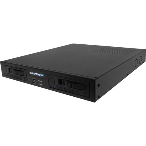 Exacq exaqVision ELP Network Video Recorder