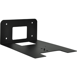 ClearOne Wall Mount for Webcam - Black