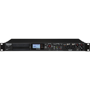 TASCAM Solid State Recorder