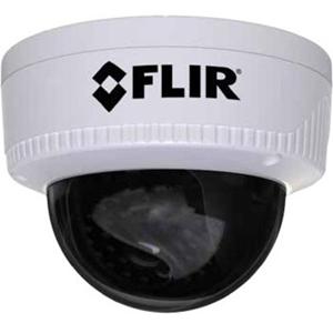 FLIR Ariel CM301101I 1.3 Megapixel Network Camera - Dome