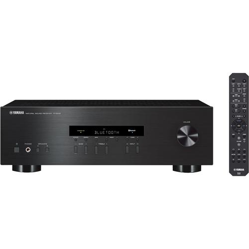 Yamaha R-S202 Amplifier - 2 Channel - Black