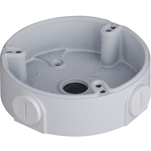 Dahua PFA136 Mounting Box for Network Camera - White