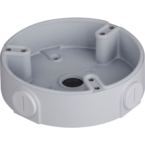 Dahua PFA137 Mounting Box for Network Camera - White