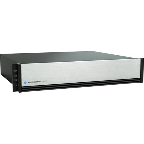 Milestone Systems Husky M500A Network Video Recorder
