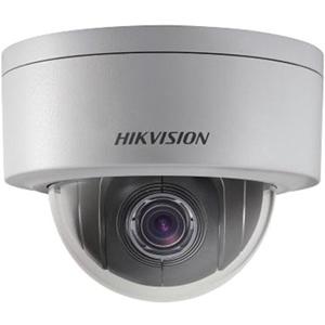 Hikvision DS-2DE3304W-DE Network Camera - Dome