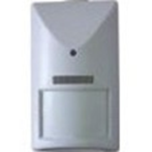 Sperry West SW2600IP Network Camera - Infrared Detector