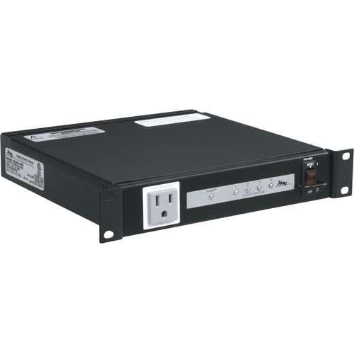 Middle Atlantic Select 4-Outlet PDU
