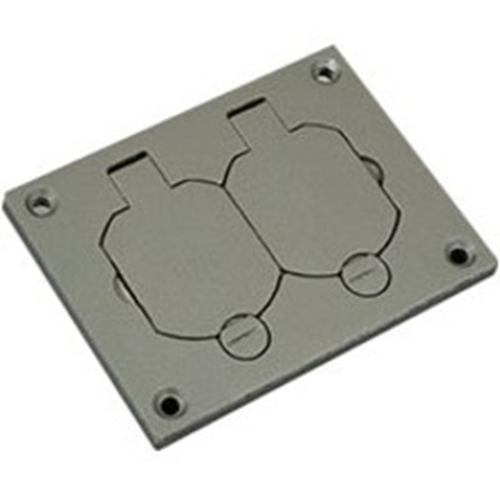 Wiremold Duplex Cover Plate
