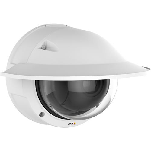 AXIS Q3617-VE 4 Megapixel Network Camera - Dome