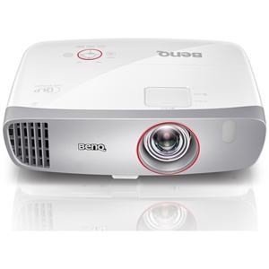 BenQ HT2150ST 3D Ready DLP Projector - 16:9