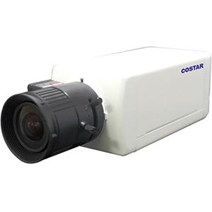 Costar CCT2100 2 Megapixel Surveillance Camera - Box