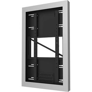 Peerless-AV KIP648 Wall Mount for Flat Panel Display - Black
