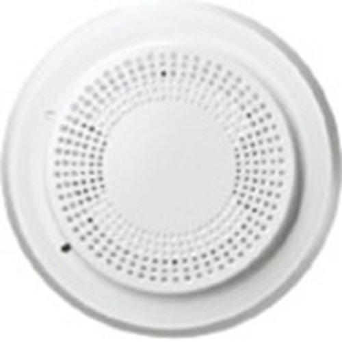 Honeywell Home SiX Two-Way Wireless Smoke Detector