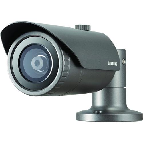 Wisenet QNO-7010R 4 Megapixel Network Camera - Bullet