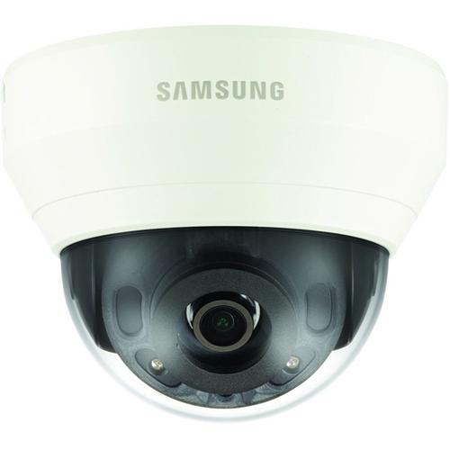 Wisenet QND-7010R 4 Megapixel Network Camera - Dome