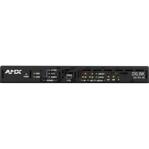 AMX DXLink 4K HDMI Receiver Module