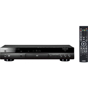 Yamaha AVENTAGE BD-A1060 1 Disc(s) 3D Blu-ray Disc Player - 2160p - Black