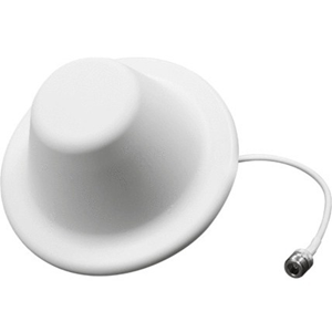 WeBoost 4G LTE/ 3G High Performance Wide-Band Dome Ceiling Antenna